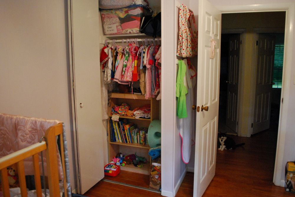 Armadio ripostiglio   dove e come utilizzare l'armadio per ...