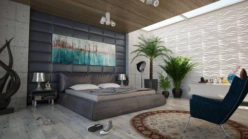 Camere da letto di design: 5 modelli must have