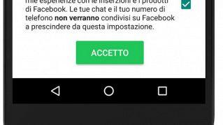 WhatsApp condividerà con Facebook i dati personali: ecco come evitarlo