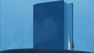 Incredibili illustrazioni per tutti gli amanti dei libri