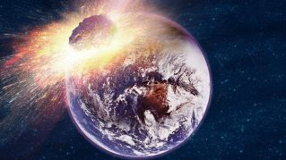 Pericolo asteroidi, gli esperti avvertono: la terra non è pronta!