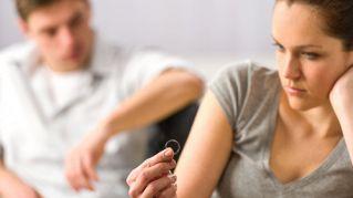 Ci si lascia ad agosto, a ottobre no: ecco il calendario dei divorzi