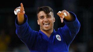"""Chi è Fabio Basile, oro a Rio e ospite a """"Che tempo che fa"""" il 2 ottobre"""