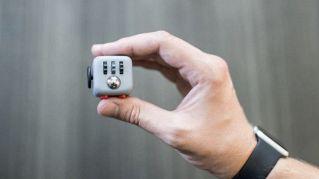 Fidget Cube, tutti vogliono il gadget che non serve a niente