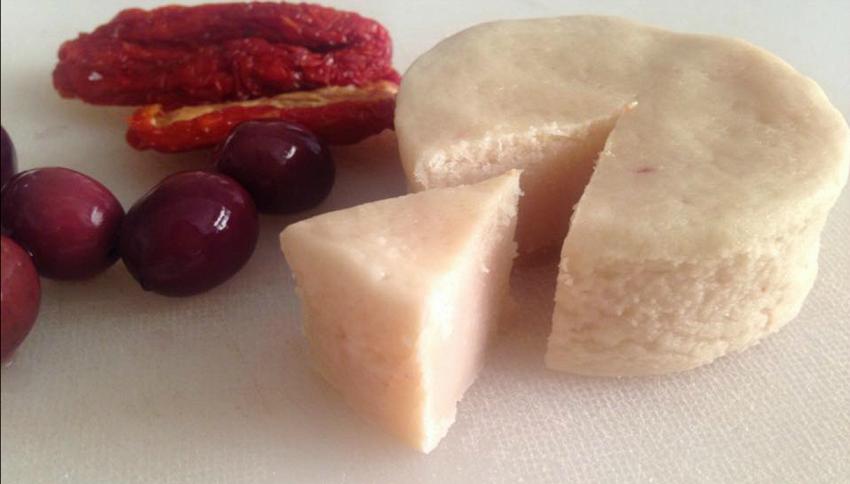Il pecorino è fuori moda, arriva il 'vegorino', formaggio 100% vegetale