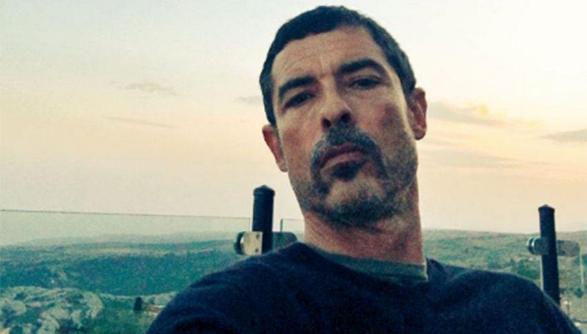 """Alessandro Gassman su Roma: """"Sono inca**ato"""""""