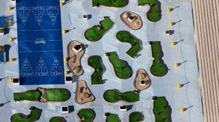 La terra dall'alto (e gli abitanti) negli scatti del pilota Alex MacLean