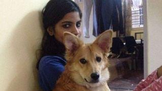 Rifiuta un matrimonio combinato per amore del suo cane