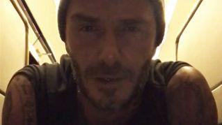Ventidue flessioni in 22 giorni: Beckham accetta la sfida benefica