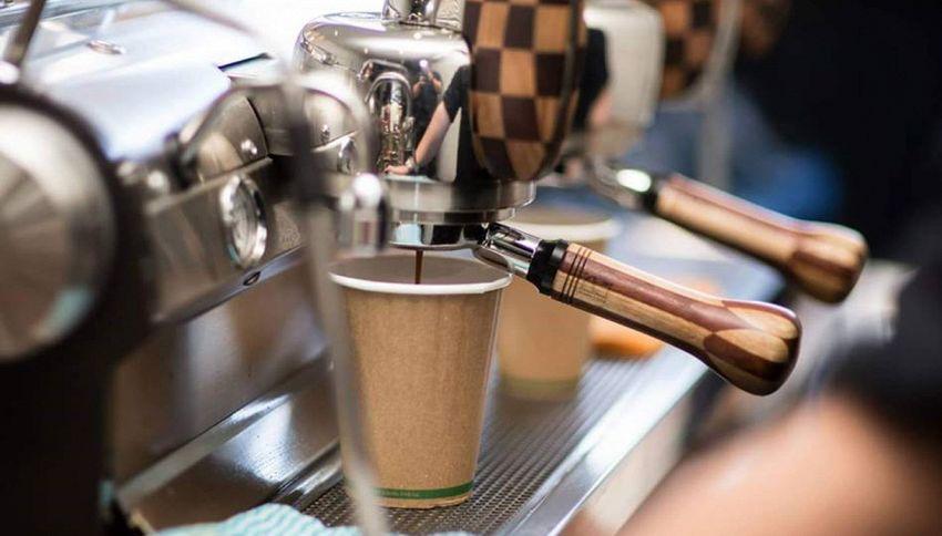 Ecco il caffè più forte del mondo. Tiene svegli 18 ore