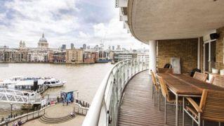 Londra: l'affitto nella casa da sogno è gratis, ma a una condizione