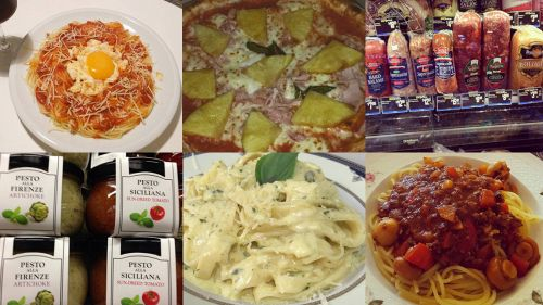 Dalle fettuccine Alfredo alla pizza all'ananas: morte della cucina italiana