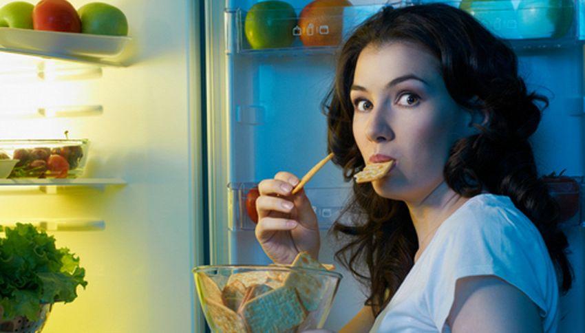 Prima di prendere una decisione importante mangia: lo dice la scienza