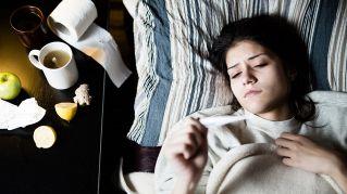 Che tipo di febbre hai? Scegli la dieta giusta per guarire prima