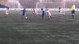Pallonetti e dribbling: ecco il baby fenomeno dell'Anderlecht