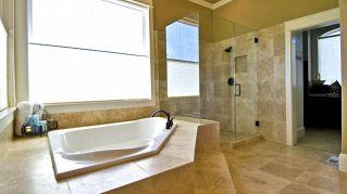 La doccia senza piatto, il futuro del design