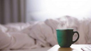 Come organizzare la camera da letto e stimolare i vostri sogni
