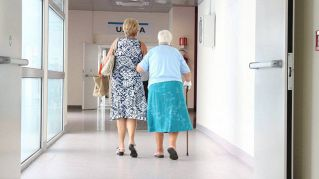 Sicurezza e anziani, arriva il sensore che predice eventuali cadute