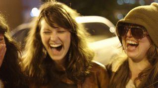 Perché le risate possono cambiare il mondo