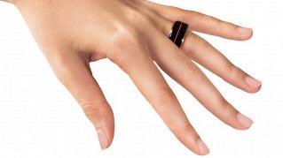 Un anello per sentire il battito del vostro amore