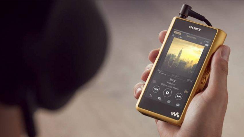 Sony presenta il nuovo Walkman, costa oltre 3000 euro