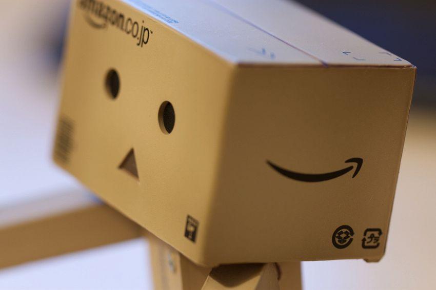 Come cancellarsi da Amazon
