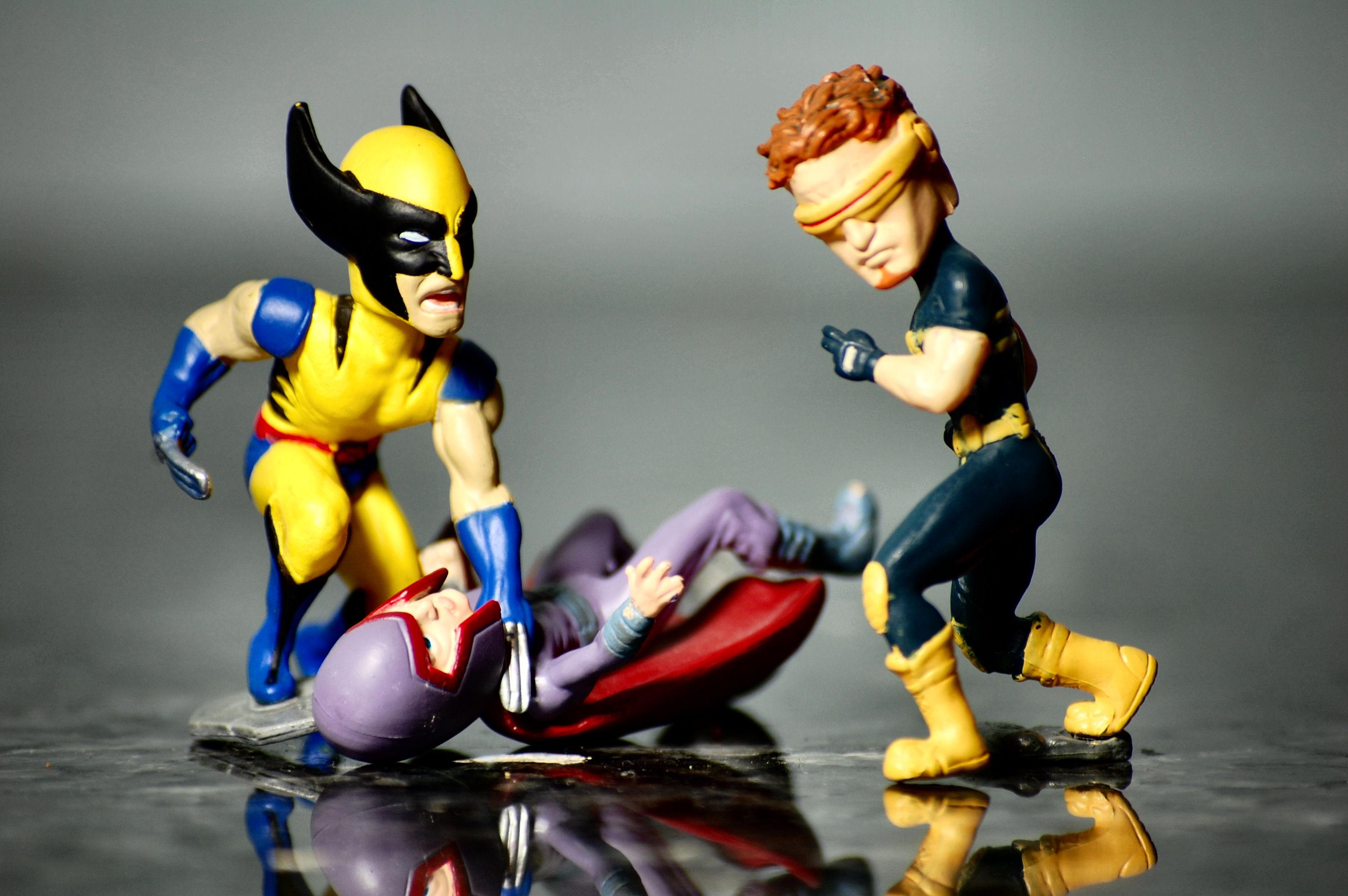 Generazione x-men, i super uomini saranno davvero tra noi in 100 anni