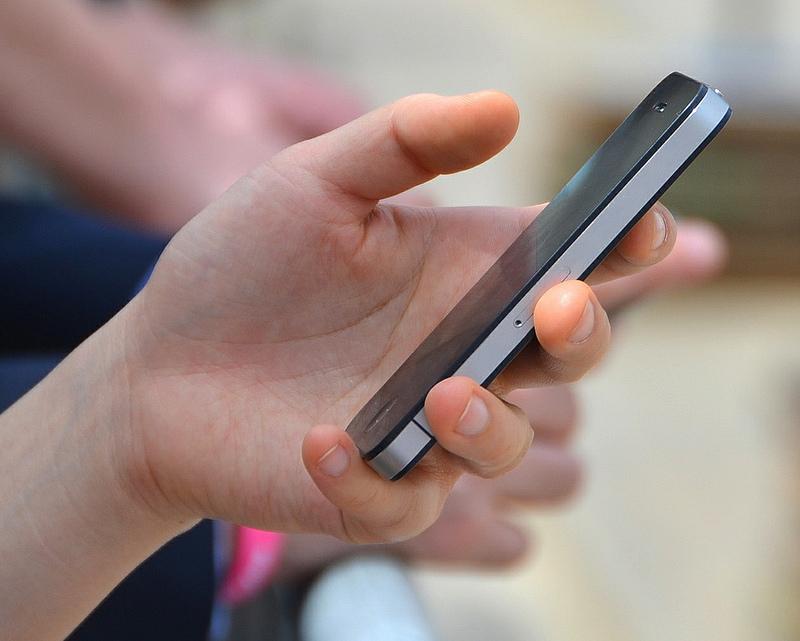 Perché gli smartphone esplodono?