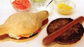 Vi presentiamo l'hamdog, il panino australiano che scuote il web