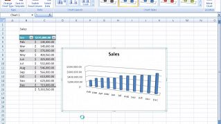 Chi ha inventato il foglio di calcolo Excel