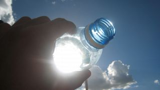 Una nuvola in bottiglia: vi spieghiamo come si fa