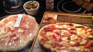 Chi ha inventato la pizza surgelata?