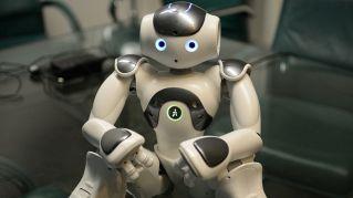 I robot guardia del corpo stanno arrivando, tutti ne vorranno uno