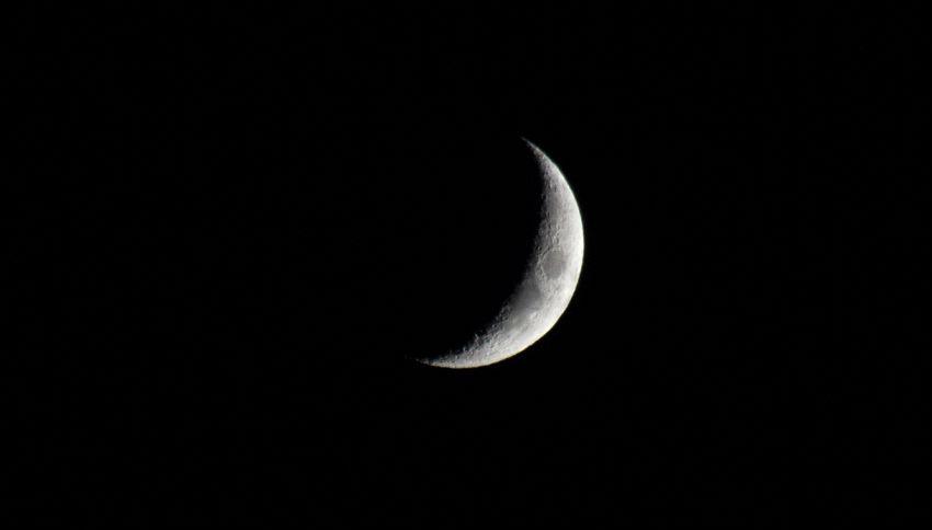 30 settembre 2016: la Luna Nera annuncia la fine del mondo