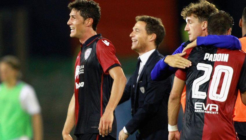 Il cavernoma, l'eccellenza e Serie A: la storia di Melchiorri