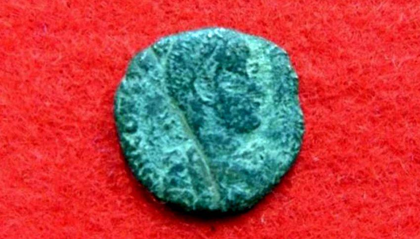 Misteri dell'archeologia: scoperte monete romane in un castello giapponese