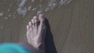 Lo sai come si chiamano le dita dei piedi? Ecco la risposta
