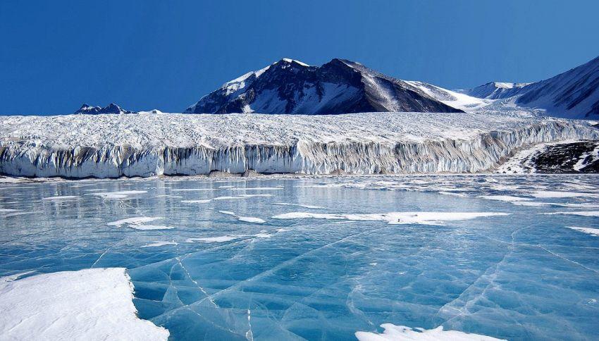 Pericolo per l'ecosistema: la Nasa ci avverte sullo scioglimento dei ghiacci