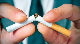 La nicotina può prevenire l'invecchiamento. Basta non fumarla