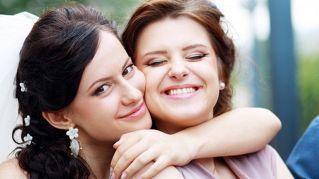 Avere una sorella ti rende più felice: merito delle chiacchiere