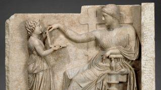 Misteri tecnologici: cinque opere dell'antichità con computer e dischi volanti