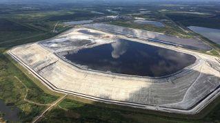 Maxi voragine in Florida: liquame radioattivo nella falda acquifera