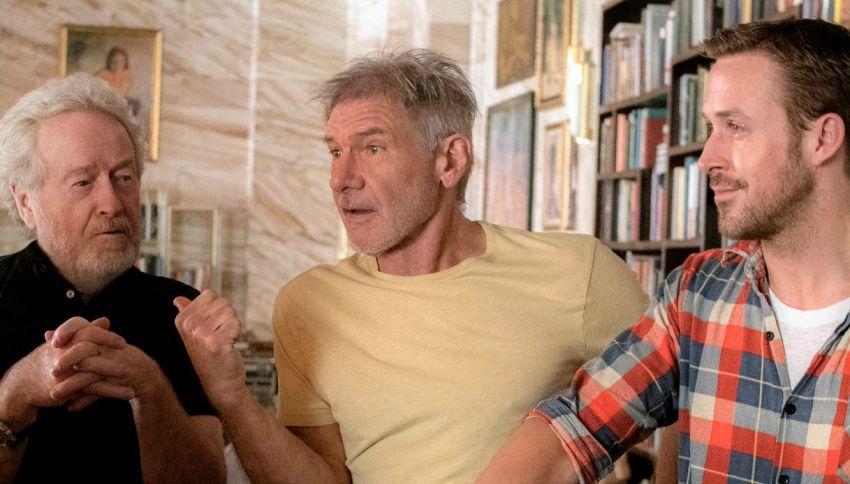 Blade Runner 2049 uscirà a ottobre 2017, cosa sappiamo del nuovo episodio della saga