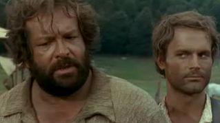 Bud Spencer e Terence Hill: gli imperdibili film di una delle coppie più belle del cinema