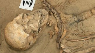 In Polonia hanno scoperto un terrificante cimitero per i vampiri