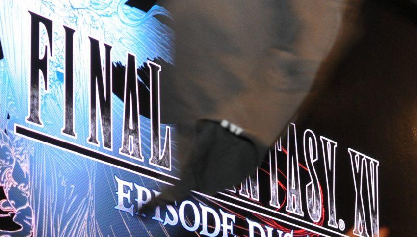 Da Final Fantasy a Football Manager, i videogiochi più attesi per Natale