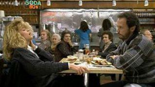 """10 cose che non tutti sapete sul cult movie """"Harry ti presento Sally"""