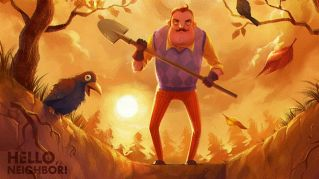 Hello Neighbor, il videogioco horror che impara dai nostri errori per ucciderci