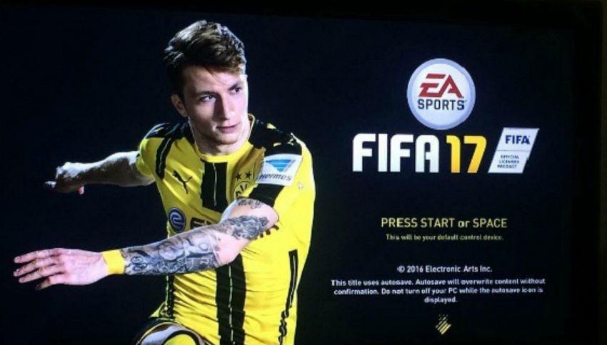 FIFA 17: Info utili, guida e trucchi del gioco