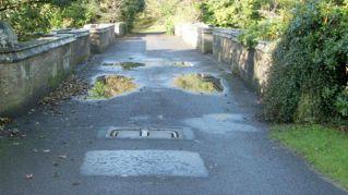Il mistero di Overtoun Bridge, il ponte da cui si suicidano i cani